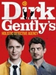 Dirk Gently's Holistic Detective Agency- Seriesaddict